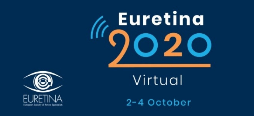 News Farma faz a cobertura do EURETINA 2020